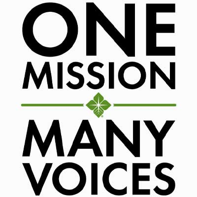 One Mission Many Voices