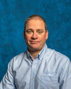 Barry Schwien, Crop Insurance Agent