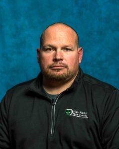 Cory Johnson, VP Crop Insurance