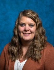 Paige Hrabe, Crop Insurance Agent