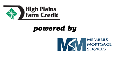 High Plains Farm Credit partnering with Members Mortgage Services to provide rural home loans